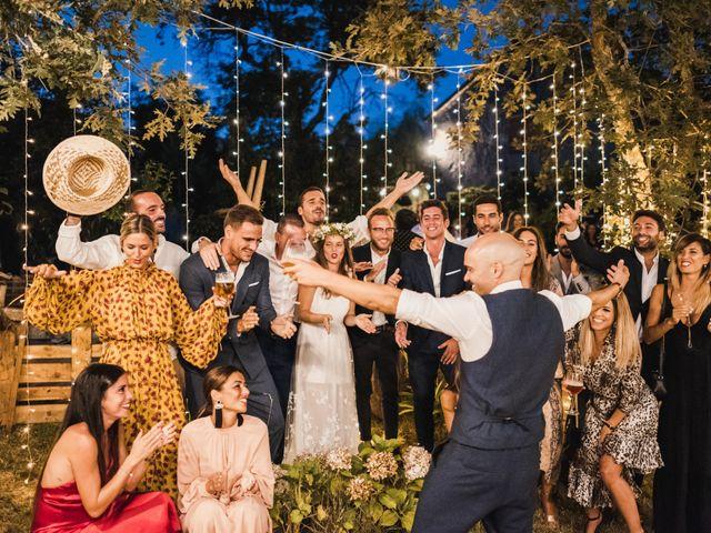 La boda de Germán y Kasia en Porto Do Son, A Coruña 72