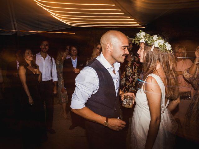 La boda de Germán y Kasia en Porto Do Son, A Coruña 88