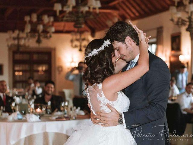 La boda de Pablo y Lina  en Baiona, Pontevedra 2
