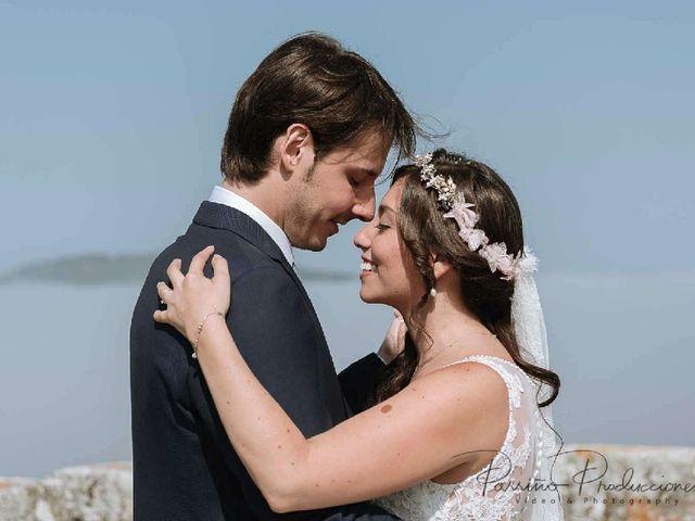 La boda de Lina  y Pablo