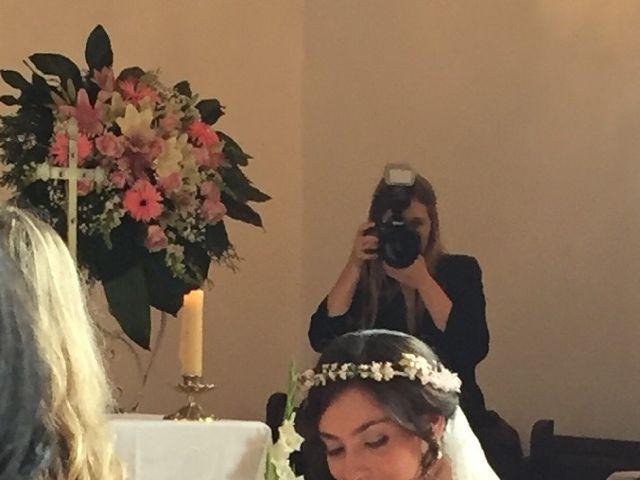 La boda de Pablo y Lina  en Baiona, Pontevedra 5