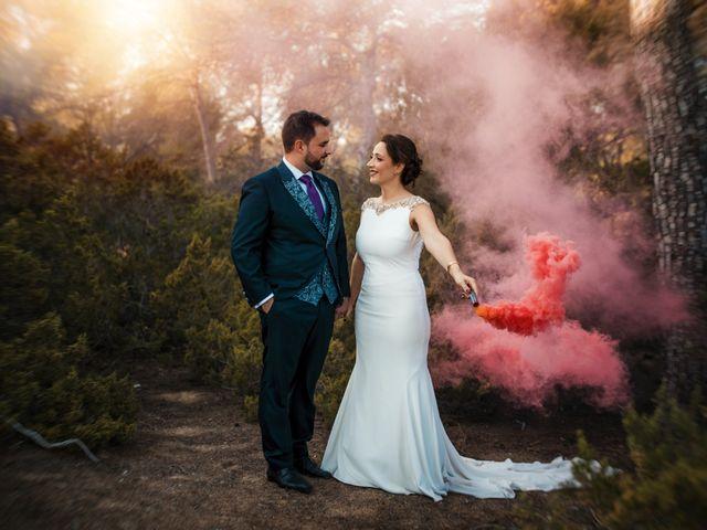 La boda de Veronica y Aleix