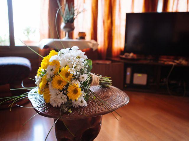 La boda de Alex y Raquel en Llubí, Islas Baleares 2