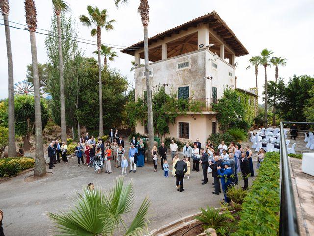 La boda de Alex y Raquel en Llubí, Islas Baleares 10