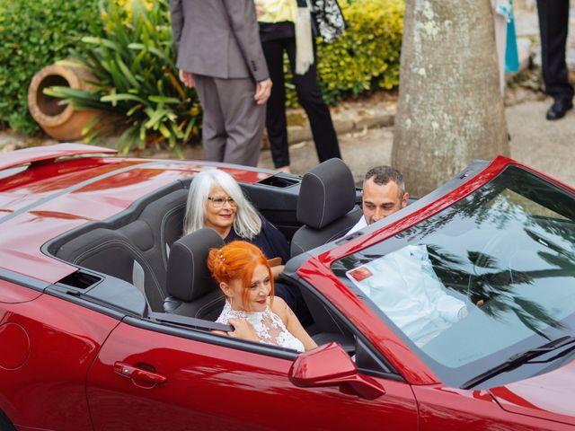 La boda de Alex y Raquel en Llubí, Islas Baleares 12
