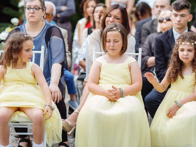La boda de Alex y Raquel en Llubí, Islas Baleares 25