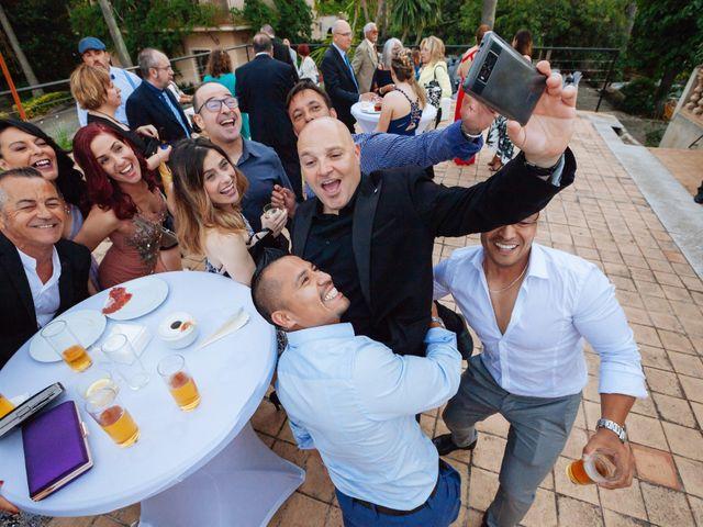 La boda de Alex y Raquel en Llubí, Islas Baleares 36