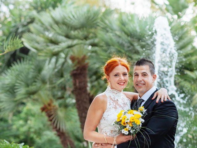 La boda de Alex y Raquel en Llubí, Islas Baleares 38