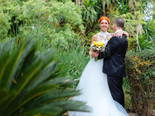 La boda de Alex y Raquel en Llubí, Islas Baleares 40