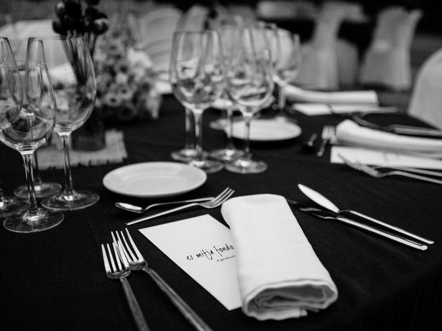 La boda de Alex y Raquel en Llubí, Islas Baleares 48