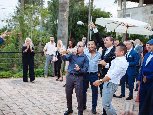 La boda de Alex y Raquel en Llubí, Islas Baleares 51