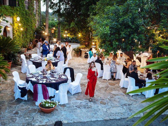 La boda de Alex y Raquel en Llubí, Islas Baleares 57