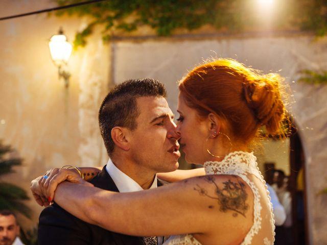 La boda de Alex y Raquel en Llubí, Islas Baleares 59