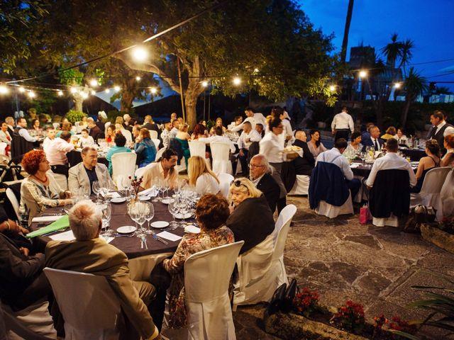 La boda de Alex y Raquel en Llubí, Islas Baleares 60