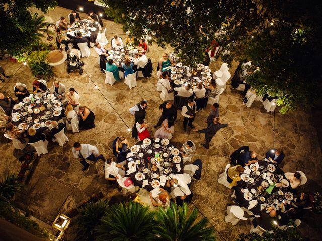 La boda de Alex y Raquel en Llubí, Islas Baleares 61