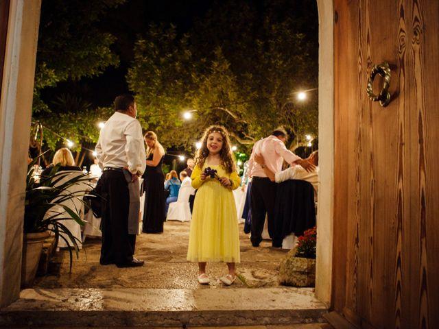 La boda de Alex y Raquel en Llubí, Islas Baleares 62