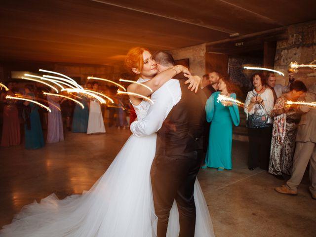 La boda de Alex y Raquel en Llubí, Islas Baleares 64