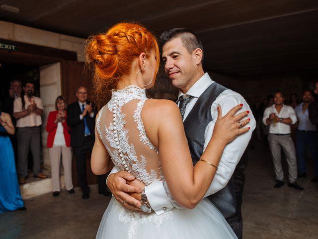 La boda de Alex y Raquel en Llubí, Islas Baleares 65