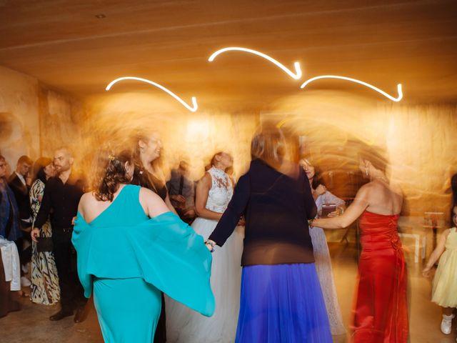 La boda de Alex y Raquel en Llubí, Islas Baleares 66
