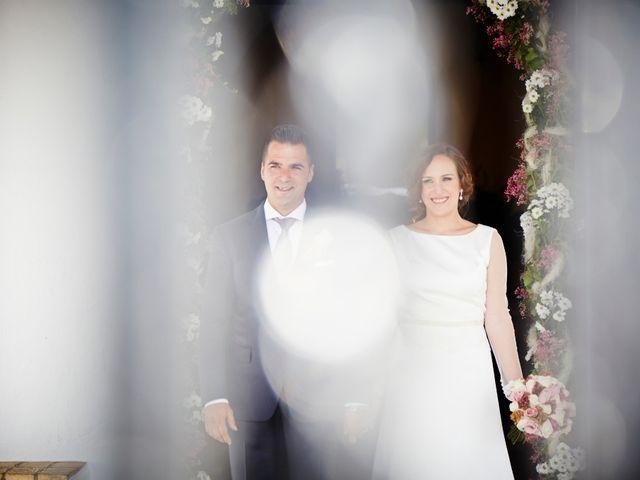 La boda de Olga y Jordi