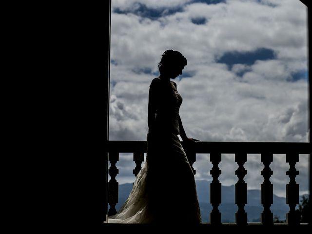 La boda de Alesis y Noa en Pontevedra, Pontevedra 3