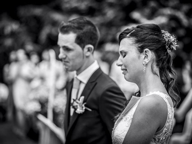 La boda de Alesis y Noa en Pontevedra, Pontevedra 15