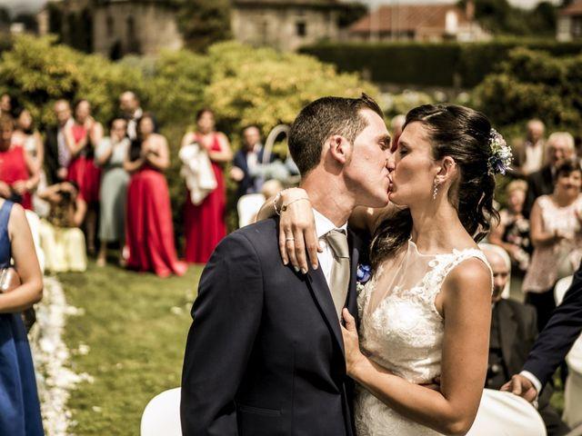 La boda de Alesis y Noa en Pontevedra, Pontevedra 18