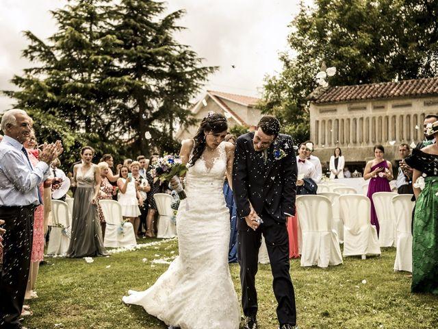 La boda de Alesis y Noa en Pontevedra, Pontevedra 19