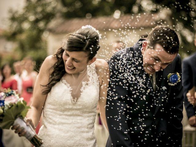 La boda de Alesis y Noa en Pontevedra, Pontevedra 20