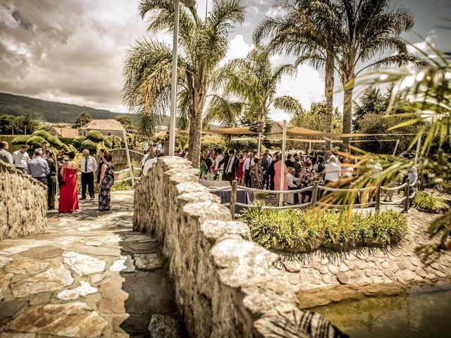 La boda de Alesis y Noa en Pontevedra, Pontevedra 21