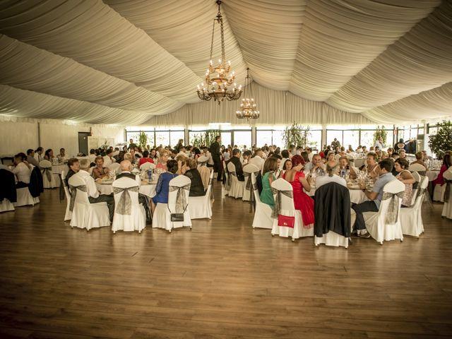 La boda de Alesis y Noa en Pontevedra, Pontevedra 22