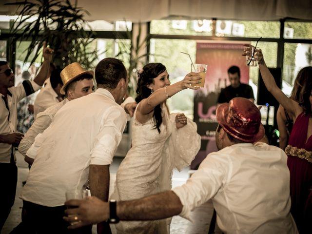 La boda de Alesis y Noa en Pontevedra, Pontevedra 23