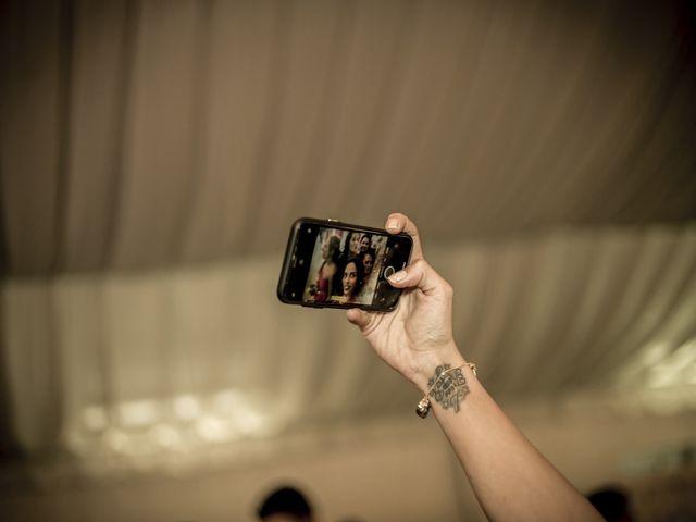 La boda de Alesis y Noa en Pontevedra, Pontevedra 24