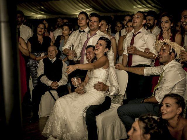 La boda de Alesis y Noa en Pontevedra, Pontevedra 26