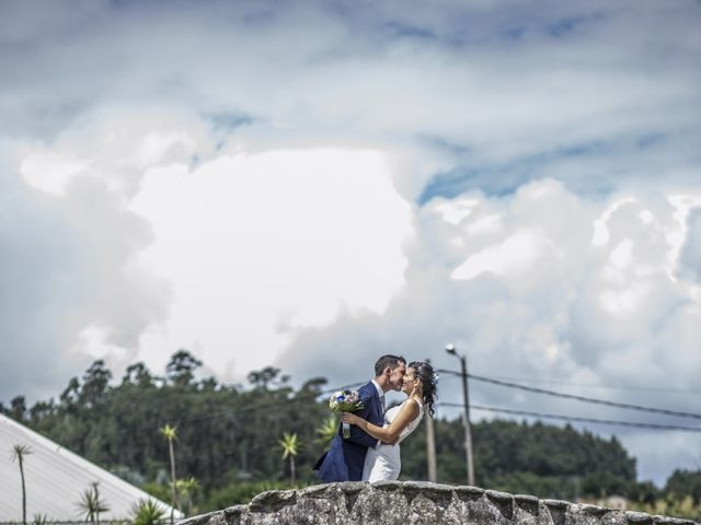 La boda de Alesis y Noa en Pontevedra, Pontevedra 32