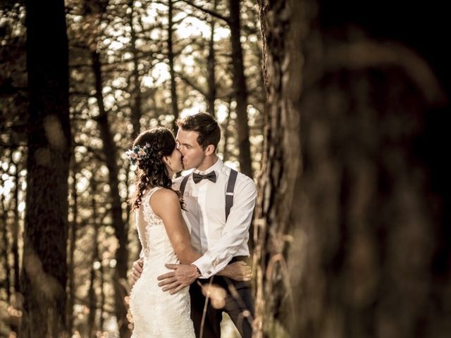 La boda de Alesis y Noa en Pontevedra, Pontevedra 33