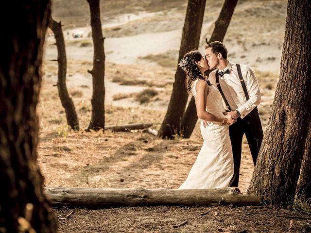 La boda de Alesis y Noa en Pontevedra, Pontevedra 36