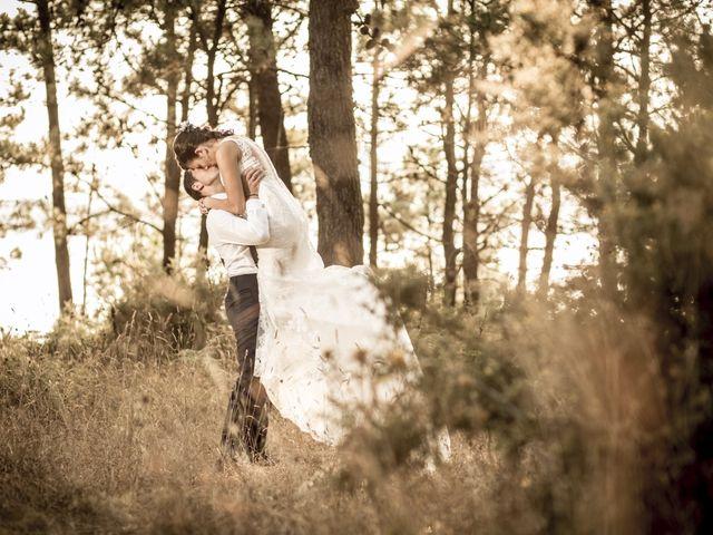 La boda de Alesis y Noa en Pontevedra, Pontevedra 37