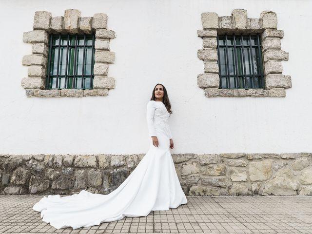La boda de Jose y Isabel en Cazorla, Jaén 2