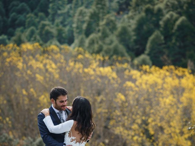 La boda de Jose y Isabel en Cazorla, Jaén 6