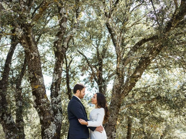 La boda de Jose y Isabel en Cazorla, Jaén 7