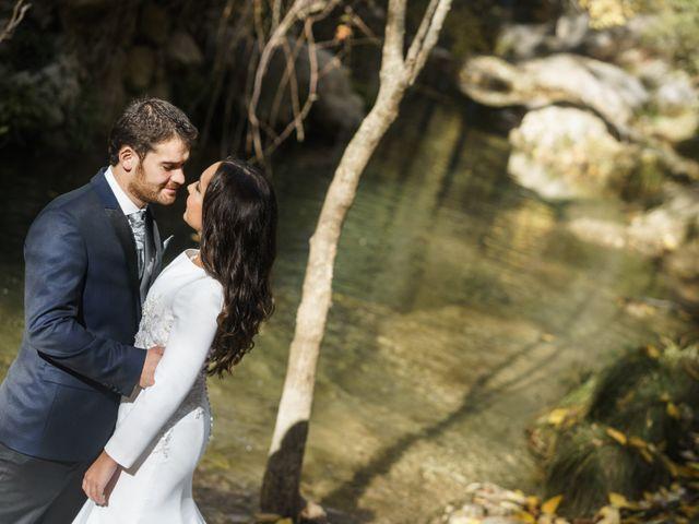 La boda de Jose y Isabel en Cazorla, Jaén 12