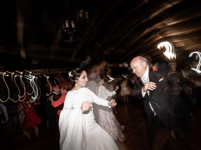 La boda de Jose y Isabel en Cazorla, Jaén 15