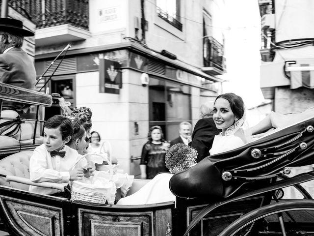La boda de Jose y Isabel en Cazorla, Jaén 27