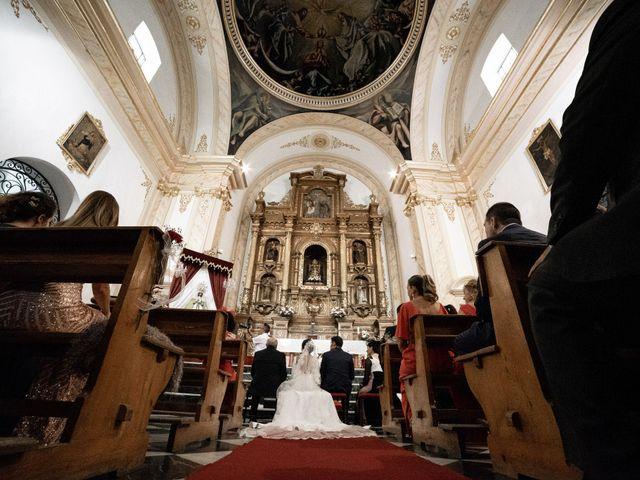 La boda de Jose y Isabel en Cazorla, Jaén 29