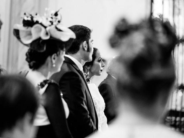 La boda de Jose y Isabel en Cazorla, Jaén 30