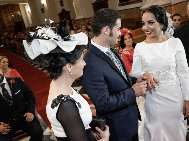 La boda de Jose y Isabel en Cazorla, Jaén 31