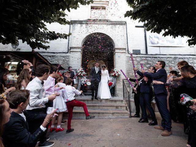 La boda de Jose y Isabel en Cazorla, Jaén 32