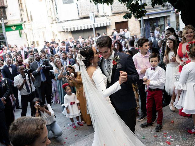 La boda de Jose y Isabel en Cazorla, Jaén 33