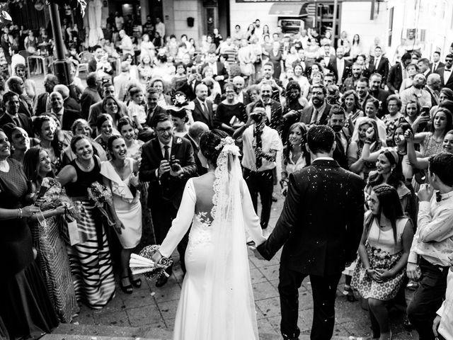 La boda de Jose y Isabel en Cazorla, Jaén 34